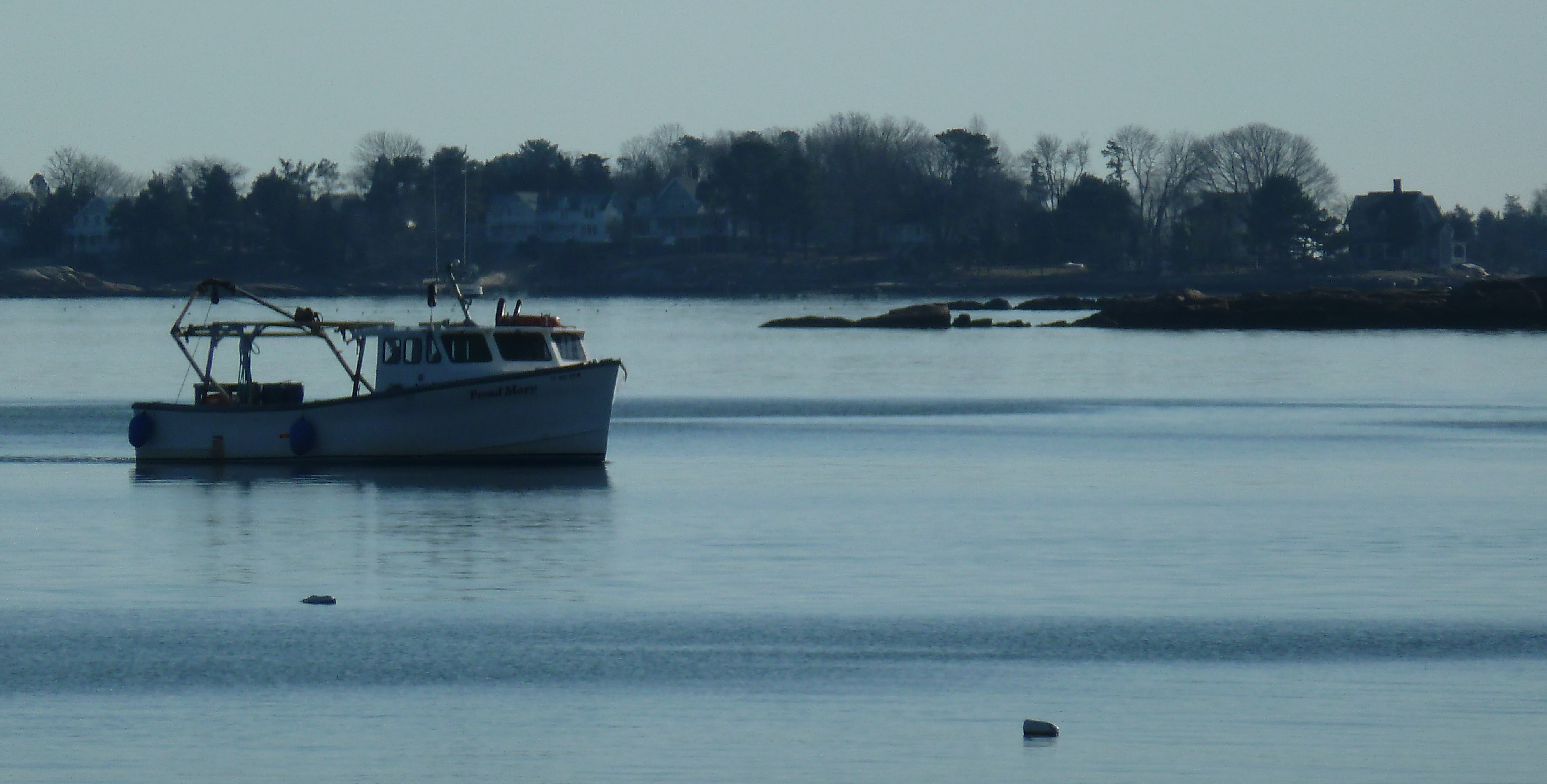 A fishing boat on long island sound my pics pinterest for Fishing on long island