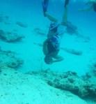 maria underwater