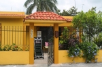 cha cha's house